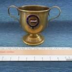 Atlantic Transport Line: SS Minnetonka Loving Cup