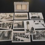 Southern Pacific Line: SS Creole Souvenir Mini Photo Pack