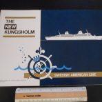 SAL: Kungsholm 3 Intro Brochure
