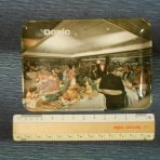 Home Lines : Doric Dining Room Souvenir tray