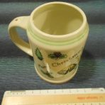 Holland America Line: Holiday Coffee Mug.