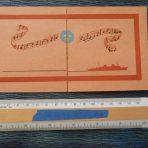 SAL: Gripsholm Song/ Poem Card.