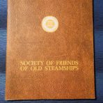Stories of the Queens : Society Of Old Steamships