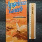 Costa/ Lauro Line: Angelina Lauro 1972-72 DP Brochure