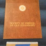 Society of Friends of Old Steamships: Story of the Queens Catalogue