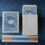 French Line: Onboard Playing Cards