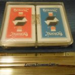Home Lines: Oceanic Playing Cards.
