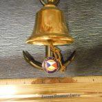 P&O Orient: Oriana Souvenir Ship's Bell