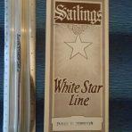 WSL April 1926 Sailing folder.