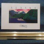 Royal Caribbean: Alaska Oversized Postcard