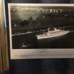 Paquet Cruises: SS Rhapsody Press-Publicity Photo