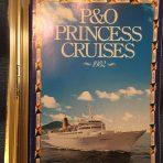 Princess Cruises: Sea Princess Cruises 1982
