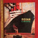 Ocean Liners: By Olivier Le Goff
