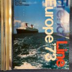 French Line: French Line Air/ Sea Tours and Cruises 1973 Brochure