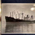 APL: President Van Buren Publicity photo