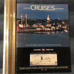 Coastwise Cruise Line: Pilgrim Belle 84/85 Inaugural season Brochure