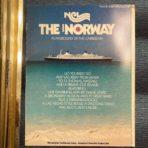 """NCL: SS Norway """"Playground of the Caribbean"""" Brochure 1/82-1/83"""