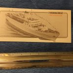 Bahama Cruise Line: ss Vera Cruz Ships Information Booklet