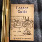 USL: London guide
