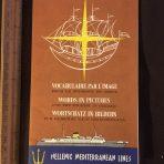 Hellenic Mediterranean: 4 language Vocabulary guide