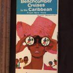 American Export: Beachcomber Cruises 1966-67 Mini Brochure