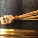 Regency Cruises: 10 Swizzle Sticks