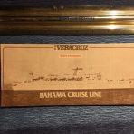 Bahama Cruise Line: SS Veracruz Ships Information