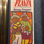Costa Line: SS Flavia 3&4 Days Cruises Dec 1974