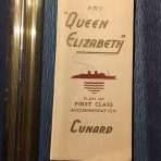 Cunard: Premium Queen Elizabeth FC Deck Plan