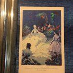 French Line: SS France Concert Program 1928