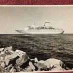 Royal Cruise Line: Golden Odyssey Press Photo