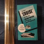 Canada Steamship Lines: Cruise the Inland Waters mini Brochure