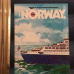 """NCL: Norway """" Biggest Week in the World brochure"""
