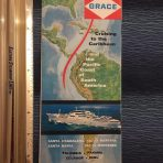Grace Line: Crusine the Caribbean with the Santa Sisters