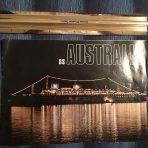 Chandris Lines: SS Australis, Ultimate brochure.