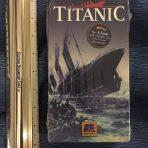 White Star Line: A&E Titanic Sealed  Video