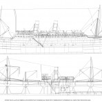 Canadian Pacific: Empress of Ireland and Storstad Rigging Profile