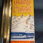 Alaska Cruises Inc: Carefree foldout w/ Plans