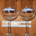 NCL: Sunward 2 goblets