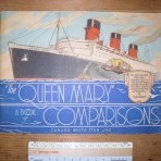 Queen Mary Comparisons