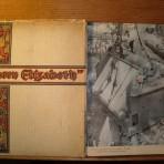 RMS Queen Elizabeth Launch Brochure!