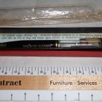 Cunard Line: Queen Elizabeth Floaty ball point pen