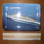Oceanic Pin tray