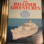 P&O: Adventures 1979 for Oriana