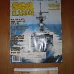 Sea Classics Magazine April /May 1985
