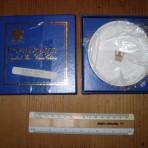 Royal Cruise Line: Souvenir pin dish #2