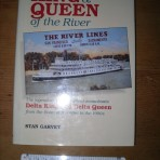 King and Queen of the River book