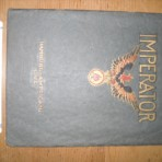 Hapag: Imperator Early Brochure