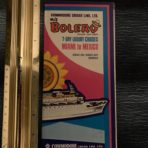 Commodore Cruise Line: MS Bolero Miami to Mexico
